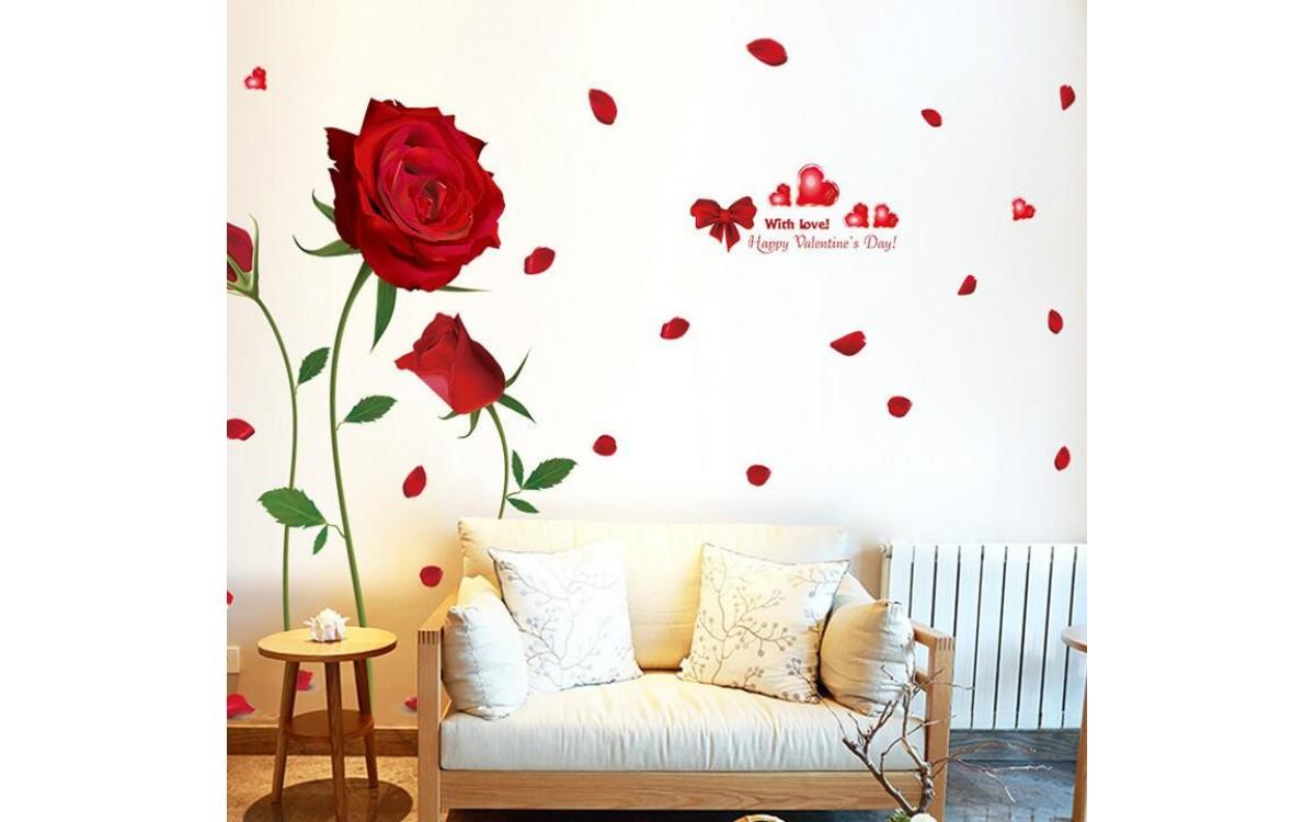 Стикери за стена от Прекрасен дом