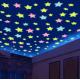 Фосфорицентни светещи звездички за таван и стена ИЗЧЕРПАН